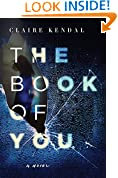 The Book of You: A Novel