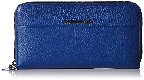 mandarina-duck-mellow-leather-161fzp51177-damen-geldborse-19x2x11-cm-b-x-h-x-t-blau-blu-blu-177