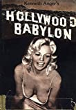 Hollywood Babylon (Hardcover)