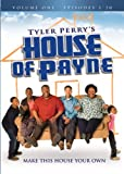 Tyler Perry's House of Payne 1 - Episodes 1-20 [Import]