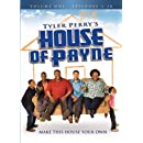 Tyler Perry's House of Payne, Vol. 1