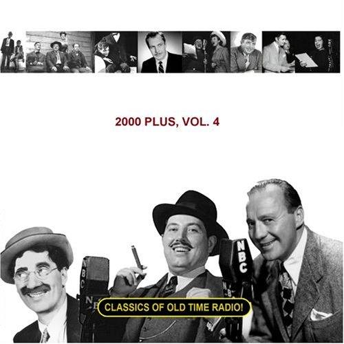 2000 Plus, vol. 4
