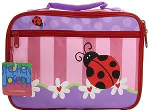 Stephen Joseph Lunch Box, Ladybug