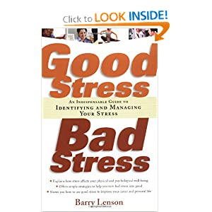 Stress Can Be Good For You | Organize to Revitalize Blog