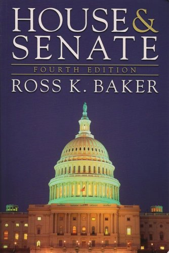 House & Senate, Fourth Edition