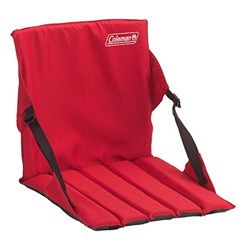 Coleman Stadium Seat (Coleman Bleacher Seats With Backs compare prices)