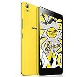 Lenovo K3 Note K50-T5 4G LTE SIMフリースマートフォン [並行輸入品]