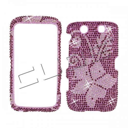 Bb9850-Snap-Fuldi-108 Blackberry Bft5Ob 9850/9860/9870 Full Diamond Cell Phone Cover Mobile Telephone Protection Yuiooortyuqw <P>Blackberry 9850/9860/9870 Full Diamond</P> The Full Diamond 1Wrzqga8P Snap-On Case Gives Your Phone The Best Of Both Worlds, C