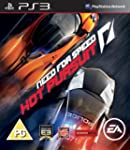 Need For Speed: Hot Pursuit (PS3)