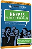 51fg7%2B3pLcL. SL160  HealthScouter Herpes: Genital Herpes Symptoms and Genital Herpes Treatment: Herpes Patient Advocate Guide (HealthScouter Herpes) Reviews