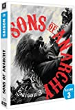 Image de Sons of Anarchy - Saison 3 - Coffret  4 DVD