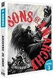 Image de Sons of Anarchy - Saison 3 - Coffret  4 DVD