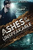 img - for Ashes Of The Unspeakable: Book Two in The Borrowed World Series (Volume 2) book / textbook / text book