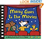 Maisy Goes to the Movies: A Maisy Fir...