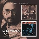 SPLENDIDO HOTEL, ELETRIC RENDEVOUS by Al Di Meola