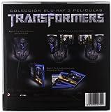 Image de Transformers - Trilogía (Pack Autobot) [Blu-ray] [Import espagnol]