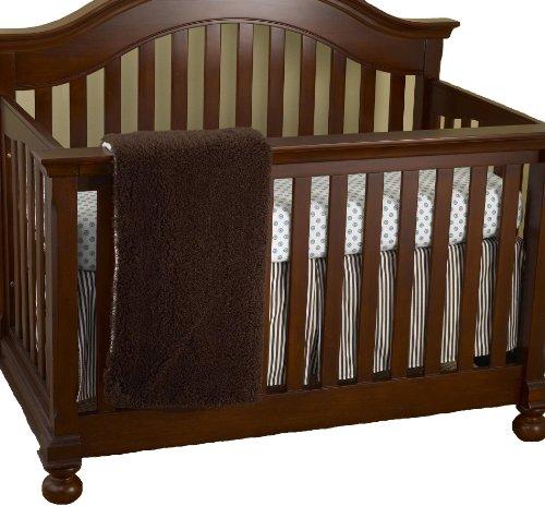 Cotton Tale Designs Aye Matie 3 Piece Crib Bedding Set