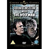 Frankenstein Meets The Wolf Man [DVD]by Lon Chaney Jr.