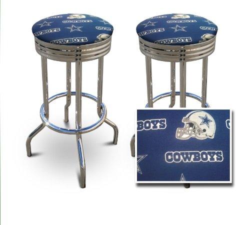 Cowboys Bar Stool Dallas Cowboys Bar Stool Cowboys Bar