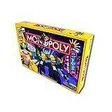 "Hasbro - Parker 40048100 - Monopoly Simpsonsvon ""Hasbro"""