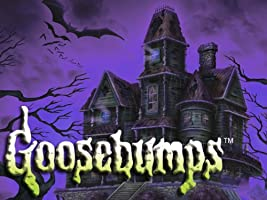 Goosebumps Season 1