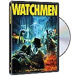 Watchmen (Theatrical Cut) (Widescreen Single-Disc Edition) ~ Malin Akerman