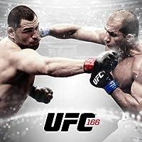 UFC 166: Velasquez vs. Dos Santos III