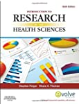 Introduction to Research in the Healt...