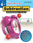 Speed & Accuracy: Subtracting Numbers...