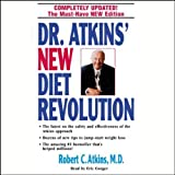 Dr. Atkins New Diet Revolution