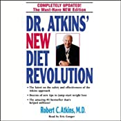 Dr. Atkins' New Diet Revolution | [Robert C. Atkins]