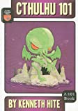 img - for Cthulhu 101 (101 Books) book / textbook / text book