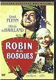 Robin De Los Bosques [DVD]