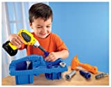 Fisher-Price Drillin Action Tool Set