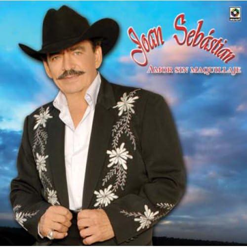 Amazon.com: Joan Sebastian: No Es De Madera: Music