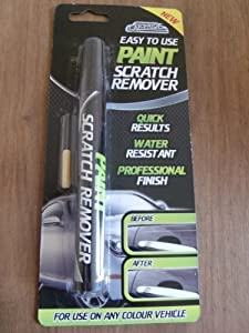 Car-Pride - Paint Scratch Remover Pen - For Use On Any Colour Vehicle from 151