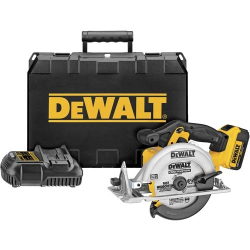 DEWALT DCS391M1 Review
