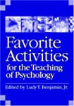 Favorite Activities For the Teaching...
