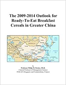 Ready-to-Eat Breakfast Cereal Industry: Kellogg HBS Case Analysis