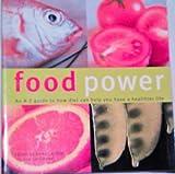 Food Power Ann F.walker