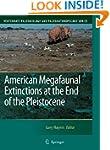 American Megafaunal Extinctions at th...