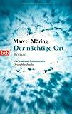 Der nächtige Ort (344274329X) by Marcel Möring