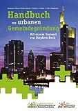 img - for Handbuch zur urbanen Gemeindegr ndung book / textbook / text book