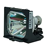 Lutema TLP-L6-L02 Toshiba TLP-L6 23588520 Replacement LCD/DLP Projector Lamp, Premium