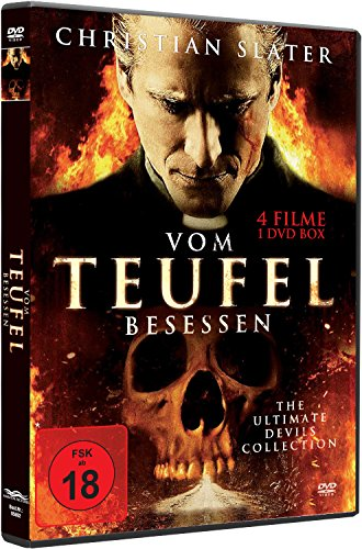 Vom Teufel besessen - The ultimate Devils Collection (2DVDs)