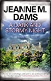 img - for Dark and Stormy Night, A (A Dorothy Martin Mystery) book / textbook / text book