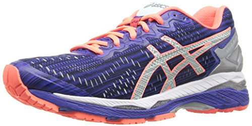 asics-womens-gel-kayano-23-lite-show-running-shoe-asics-blue-silver-flash-coral-85-m-us
