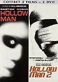 echange, troc Hollow Man / Hollow Man 2 - Bipack 2 DVD