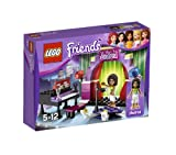 LEGO Friends 3932: Andrea's Stage