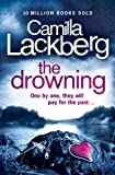 The Drowning (Patrick Hedstrom and Erica Falck, Book 6)